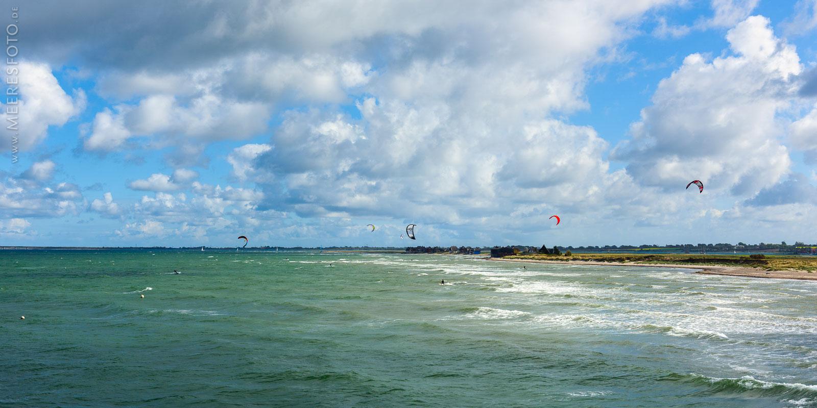 Kitespot Heiligenhafen